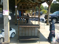Old antique bakers / wine rack Griffin, 30224