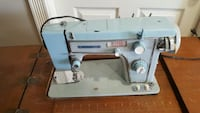 gray sewing machine New Westminster, V3M 5C5
