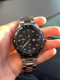 Authentic TAG Heuer Watch Milton, L9T 2G4