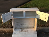 Dog Feeder Cabinet Fairfax, 22033