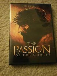Movie, THE PASSION OF THE CHRIST Goose Creek, 29445