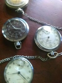 Extremely old vintage pocket watches Desert Hot Springs, 92240