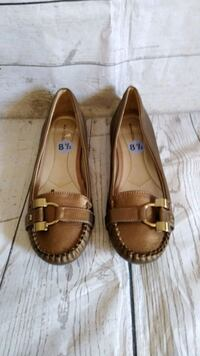 Beautiful Bandolino Shoes , size 8.5 ( worn once ) Frederick