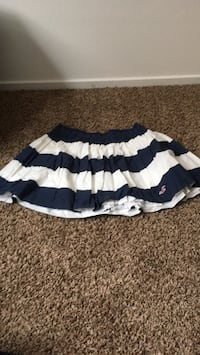 Holister Skirt Size Large Bakersfield, 93301