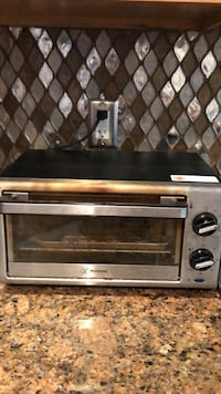 Toaster oven works perfectly Westinghouse Henderson, 89044