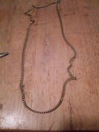 silver-colored chain necklace Knoxville, 37920