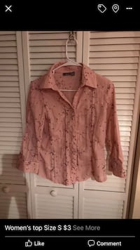 WOMENS TOP (S) Maytown, 17547