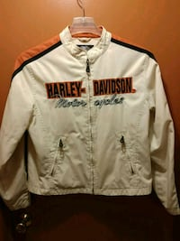 Women Harley Davidson Jacket Twin Lake, 49457
