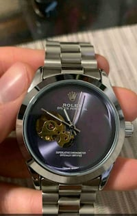 LUXURY ROLEX AAAREPS WATCH Toronto, M1P 0A3