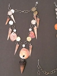 Outsider Jewelry NOLA necklaces New Orleans, 70125
