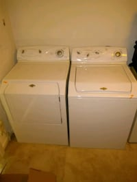 Maytag Washer & Dryer 41 km