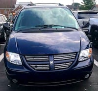 2005 Dodge Grand Caravan▪︎BLUE▪︎AFFORDABLE MINIVAN Madison Heights