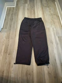 Nike Therma-Fit Sweat pants (Large) St. Catharines, L2R 5A1