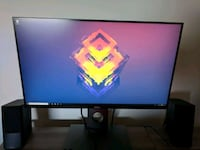 "Dell Gaming S2716DGR 27.0"" Screen LED-Lit Monitor  305 mi"