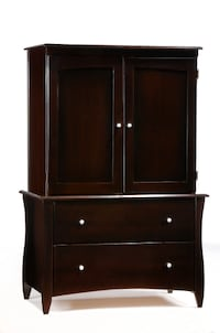 Clove Armoire in 3 colors  ** New-In-Box **