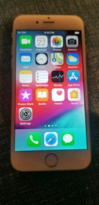 16 GB I Phone 6 with Chatr carrier  Toronto, M6L 1T5