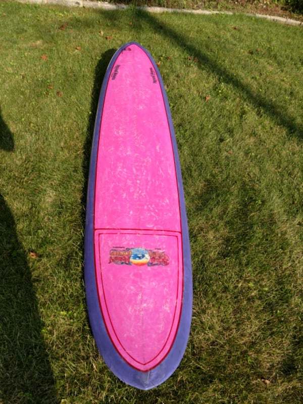 Natural Ave Surfboards from Hawaii 32ceac45-e310-4c25-be22-1362736e9b08