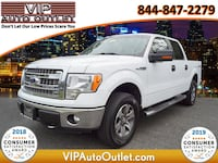 Ford F-150 2014 Maple Shade
