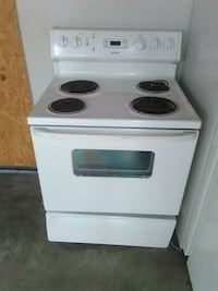 Hotpoint electric stove(working) Tampa, 33612