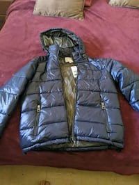 Brand new guess jacket closet clear out