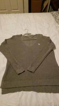 Abercrombie sweater  Riverbank, 95367