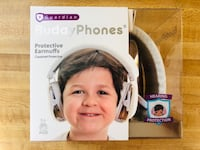 ear protection ear muffs for kids(pick up only) Alexandria, 22310