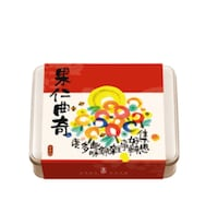 Kee Wah Assorted Cookies Gift Box 首爾