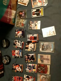 Hockey cards and other misc stuff Peterborough, K9K 1G7