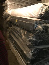 Brand new Mattress  set Start $175 Twin  Full Size 225 Queen $325 King $375 Pick In Hoover I Can Deliver In $35 all sells are final Firm price my number  [PHONE NUMBER HIDDEN]  or  [PHONE NUMBER HIDDEN]  please call and text me  any time Vestavia Hills, 35216