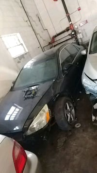 2005 honda accord parting out only Providence, 02903