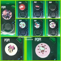 Character PopSockets Sports and More  Moreno Valley, 92557