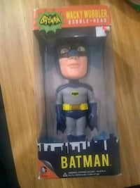 Batman bobble head Chicago