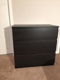 3-drawer chests Arlington, 22202