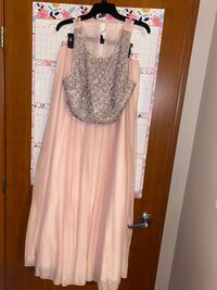 Prom Dress from Boston Store