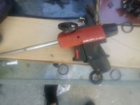 Used HILTI CF-DS 1 insulation gun Kitchener, N2E 3E6