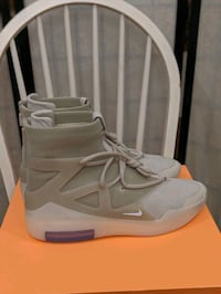 Nike Air Fear of God 'Oatmeal' Baltimore, 21202