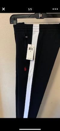 Ralph Lauren Sweat Pants ( Size Small ) San Jose, 95121