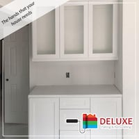 kitchen cabinets paint call the proffecional save money Cypress