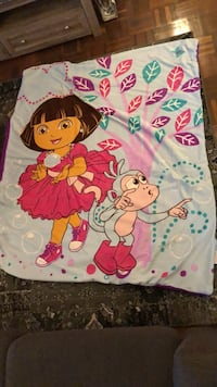 Toddlers blanket Whitby, L1P 1B7