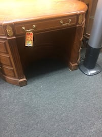 Beautiful vintage desk