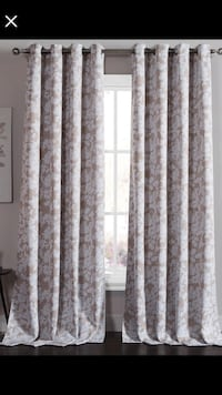 Curtains  Stafford, 22554