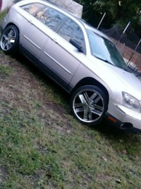 2005 Chrysler Pacifica on 22s  New Haven, 06513