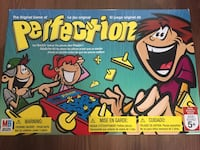 Perfection game  Mississauga, L4T 1M4