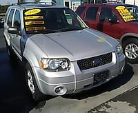silver ford escape Murfreesboro, 37129