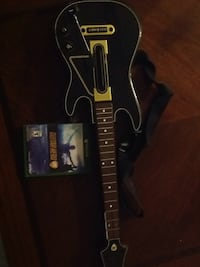 Guitar Hero Live with Guitar Xbox One !!! Crystal River, 34428