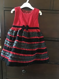 Baby Party dresses Toronto, M6L 2W1