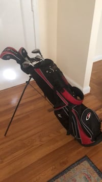 Top Flight Golf Clubs and Bag Alexandria, 22314