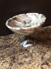 Marble ashtray  Edmonton, T6E 0R2