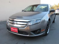 Ford - fusion - 2010