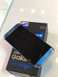 Samsung Galaxy S7Edge 32Gb 8872 km